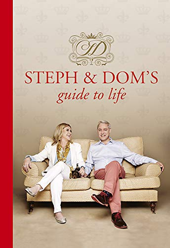 B.o.o.k Steph and Dom's Guide to Life PPT