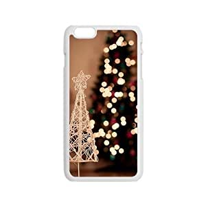 Christmas tree design Phone Case for Iphone 6