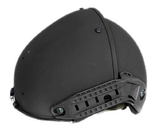 Futuristic Helmet - 3