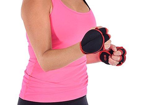Brenda Dygraf Power Gloves, Adjustable