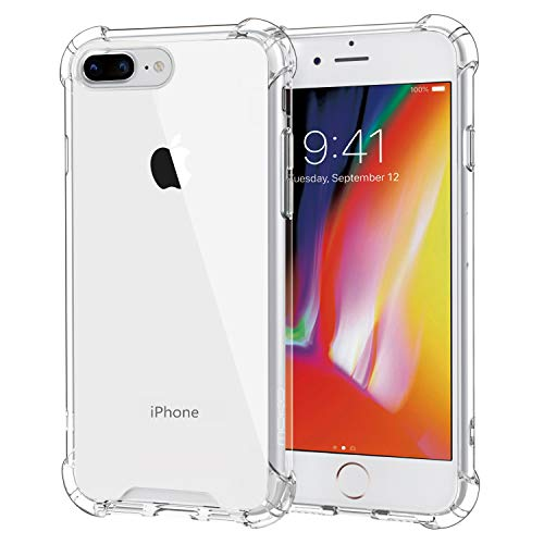 iPhone 6 Case Style 5 Luoke Solid TPU Silicone Gel Back Thin Cover Skin TPU Case for iPhone 6 4.7 Inch