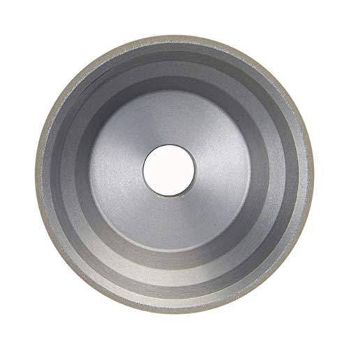 (Norton Diamond Wheel 5