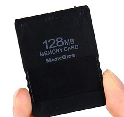 Fengh 2pcs Juego de 128 MB de alta velocidad tarjeta de ...