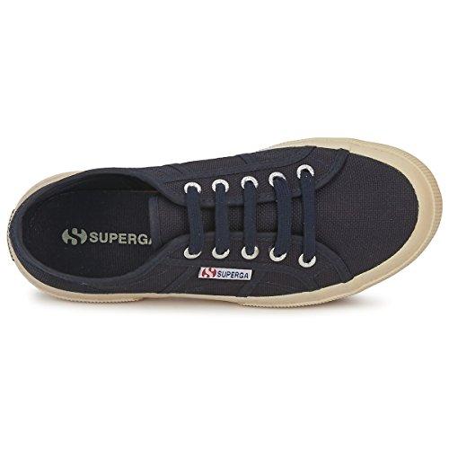 Marino Unisex Sneakers Adulto Superga Blu IwaqI