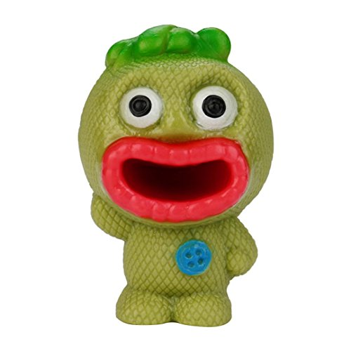 E-SCENERY Funny Squishy Toys, Squishies Stress Toys Squishy Kawaii Squishy Stress Reliever Anxiety Toys Slow Rising Cream Scented Toy For Children Adults (2#)