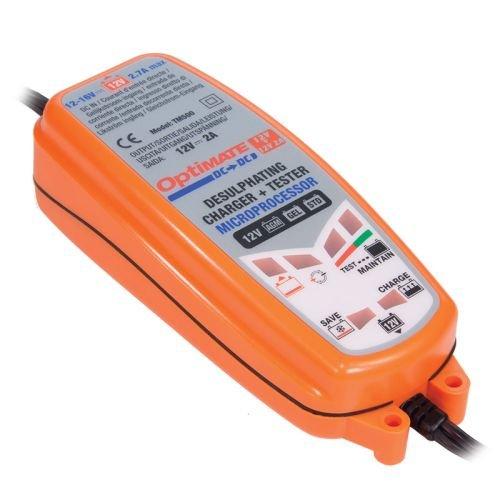 Optimate DC to DC, TM-500, 12V Battery / DC supply to 12V...
