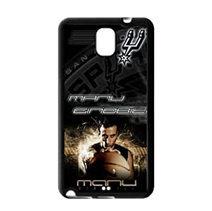 Brand New Samsung Galaxy Note 3 TPU Case for San Antonio Spurs Fans-by Allthingsbasketball