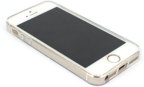 Ruirs Nice Funda para iPhone 5/5S / iPhone SE,diseño moderno ...
