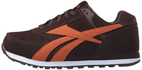 b1046223c70e Reebok Work Men s Leelap RB1972 Steel Toe Work Shoe - Import It All