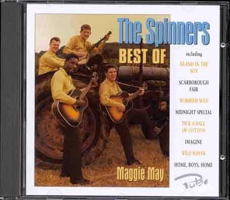 Best of the Spinners: Maggie May