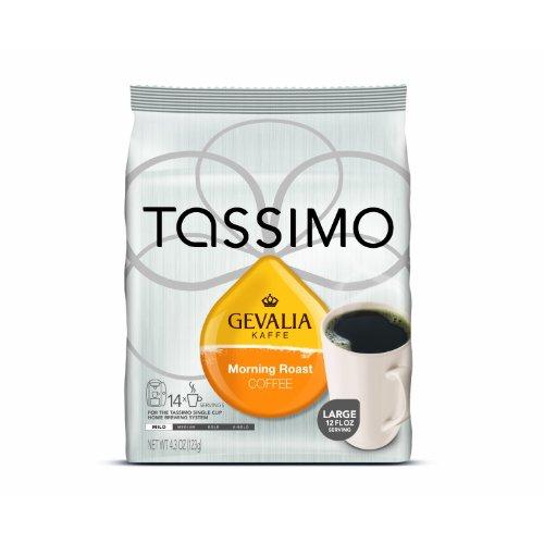 Gevalia Morning Roast Coffee 5 ()