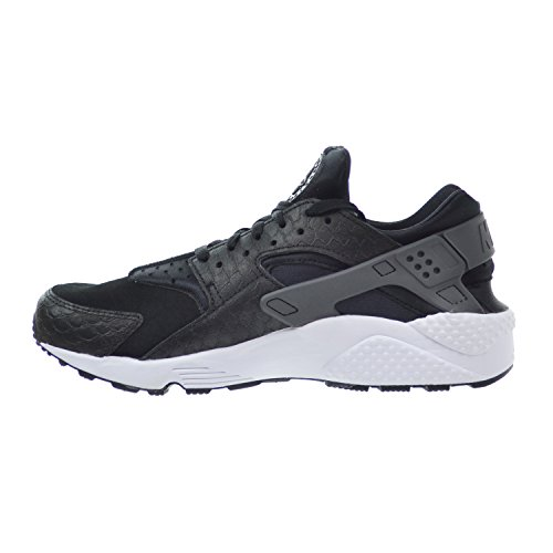 Black Scarpe Dark Huarache Corsa Nike Uomo Air da white Run Prm Grey RaI48H