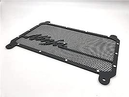 Elegantamazing - Rejilla Protectora para radiador de Motocicleta Kawasaki Ninja 400