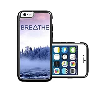 RCGrafix Brand Breathe iPhone 6 Case - Fits NEW Apple iPhone 6