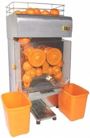 Automatic Orange Citrus Fruit Juicer Machine Amazon In Home