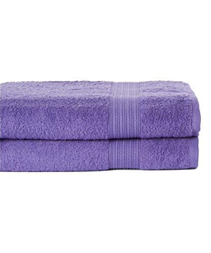 cotton bath