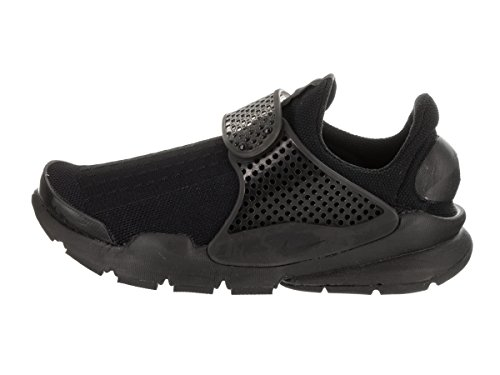 Running Women's Low Black Shoe Black Volt Top Nike Sock Dart 4BqUwddX