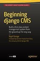 Beginning Django CMS Front Cover
