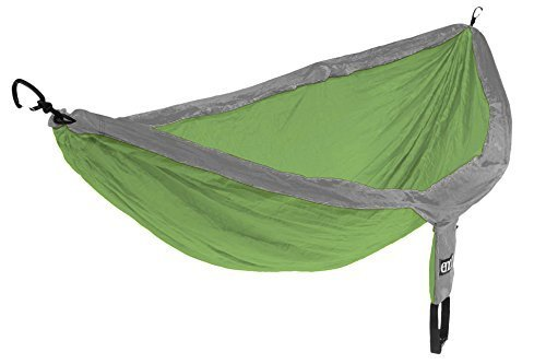 ENO Eagles Nest Outfitters - DoubleNest Hammock, The Original Portable Outdoor Camping Hammock for Two, Special Edition Colors, LNT