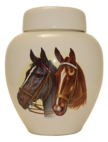 urn horse - 3