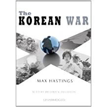 The Korean War: Library Edition