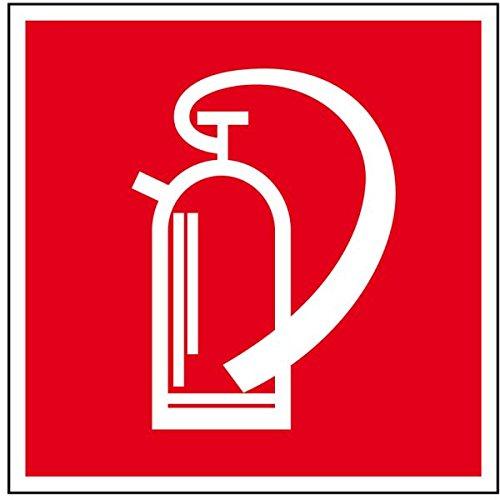Lemax® Protección contra incendios Cartel extintor ...