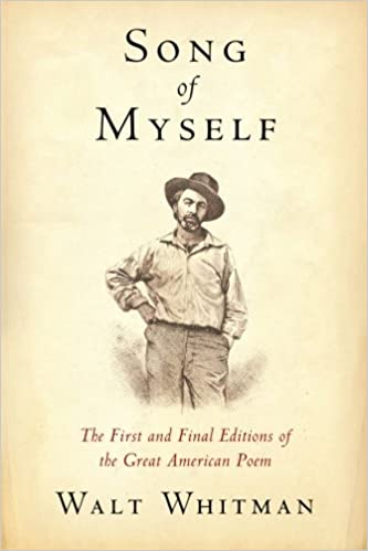 Image result for walt whitman song of myself