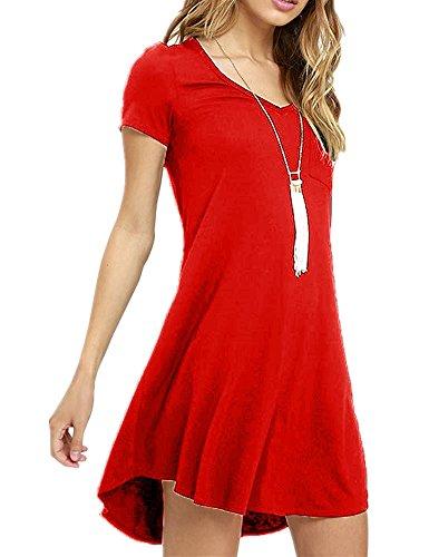 Haola Womens Summer Sleeve Pocket product image