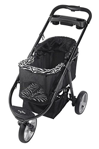 imperial pet stroller - 1