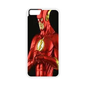 iPhone6 Plus 5.5 inch phone cases White The Flash Phone cover PQS5169572