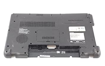 Amazon.com: Sparepart: Toshiba Base Assy Black, K000106400: Computers & Accessories