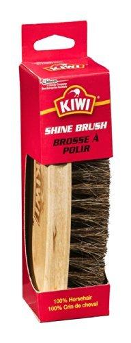 Kiwi 70309 Leather Shine Brush