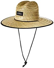 Keep the sun off your face at the pool or beach this summer. This sea straw woven hat blocks the sun's harmful rays and will keep you cool all summer long. Stay protected from the sun any time you need it!, standard