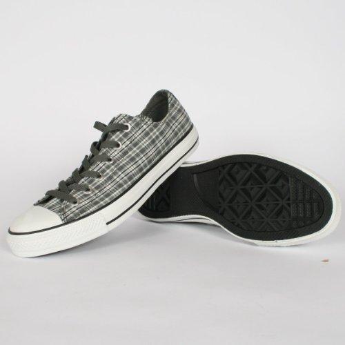 - Converse Men's CT Spec Ox Grey/Charcoal Skateboarding Shoe 122014F (US 10)