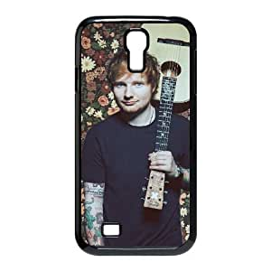 Samsung Galaxy S4 I9500 Phone Case Black Ed Sheeran WQ5RT7533962