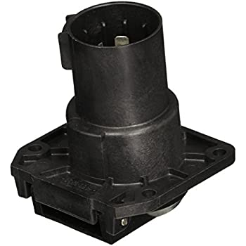 Pollak 11720Ep 11-720Ep 7-Way Connector Socket