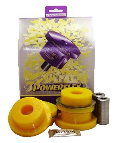 Powerflex PFR5-4610 Polyurethane Rear Subframe Front -