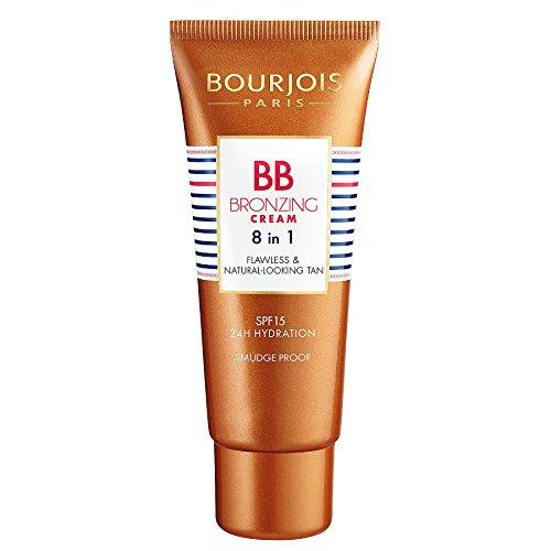 Bourjois Cream Bronzer - 1
