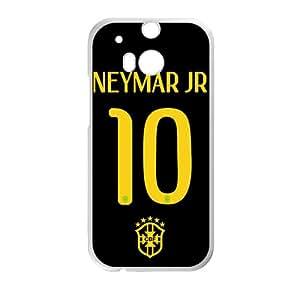 Neymar JR brasil Cell high-end Phone Case for HTC M8