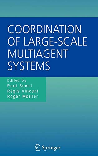 Coordination of Large-Scale Multiagent ()