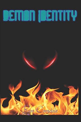 Read Online Demon Identity pdf epub