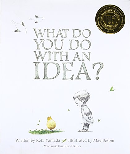 What Do You Do With an Idea? by Compendium Inc