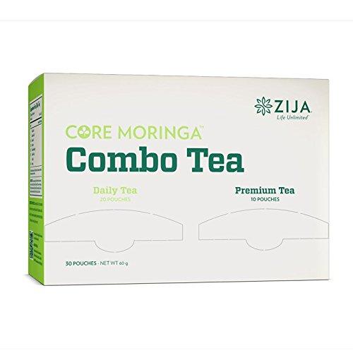 Zija International Moringa Combo Pouches product image