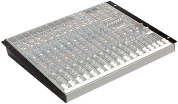 MACKIE アナログミキサーProFX16専用ラックマウント金具 RM-ProFX16 国内正規品