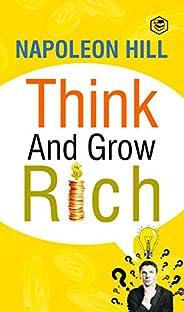 Think & Grow Rich (English Edit