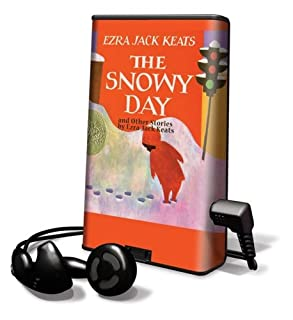 Book Cover: The Snowy Day: 50th Anniversary Edition