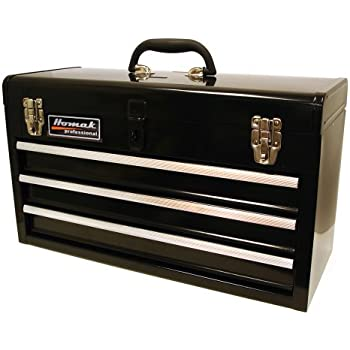 craftsman 6 drawer heavy duty top tool chest, all steel construction ...