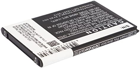 Part No.Alcatel CAB23V0000C1 Fit Model Alcatel One Touch Link Y800 Link Y800Z Y800 Y800Z Y580 Link Y580 Y580D KML Battery for 4G Alcatel