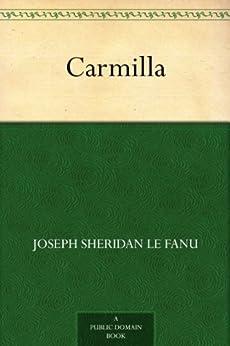 Carmilla by [Fanu, Joseph Sheridan Le]