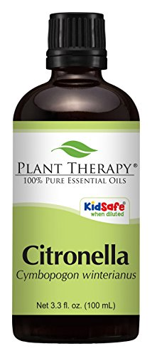 Plant Therapy Citronella Essential Therapeutic